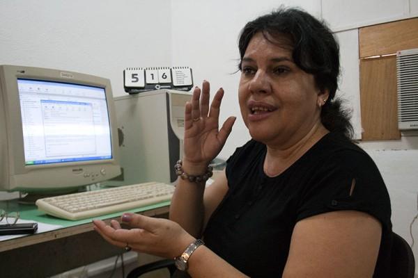Margarita Gonzalez Lorente