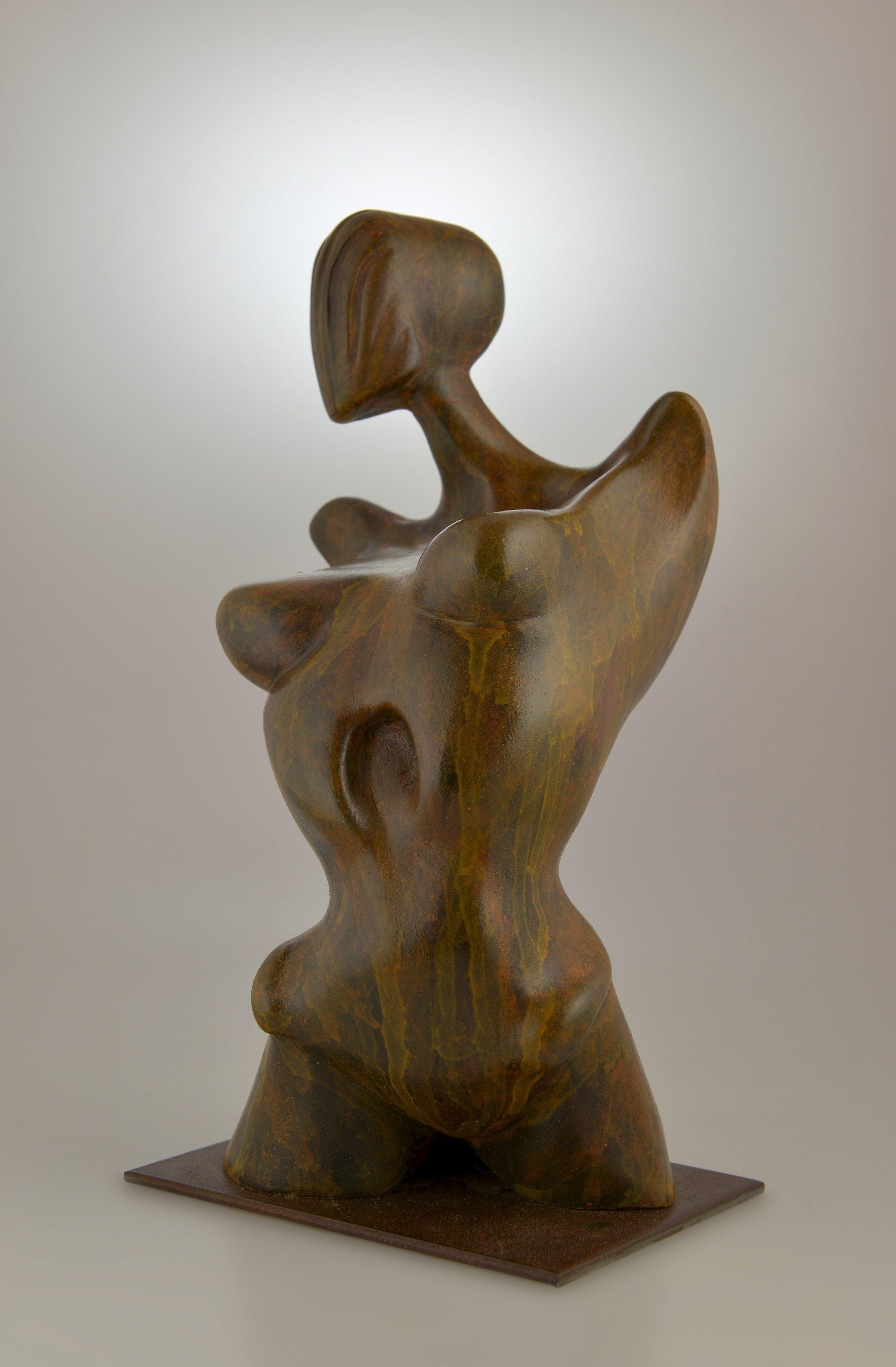 Máscara (2013) - Bárbara Cevasco