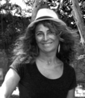 Antonia Martínez