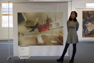 Creativity exhibition UK