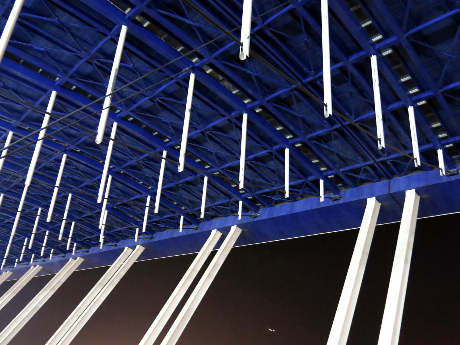 Estructuras I (2014) - Mirta Gendin