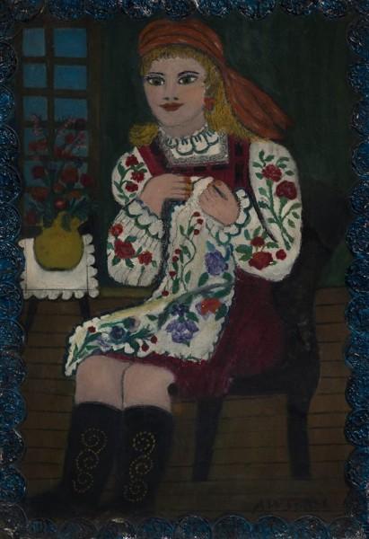 Ana Sokol