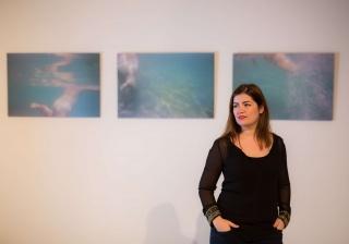 Aida Boix. Cortesía del Centro Lo Pati