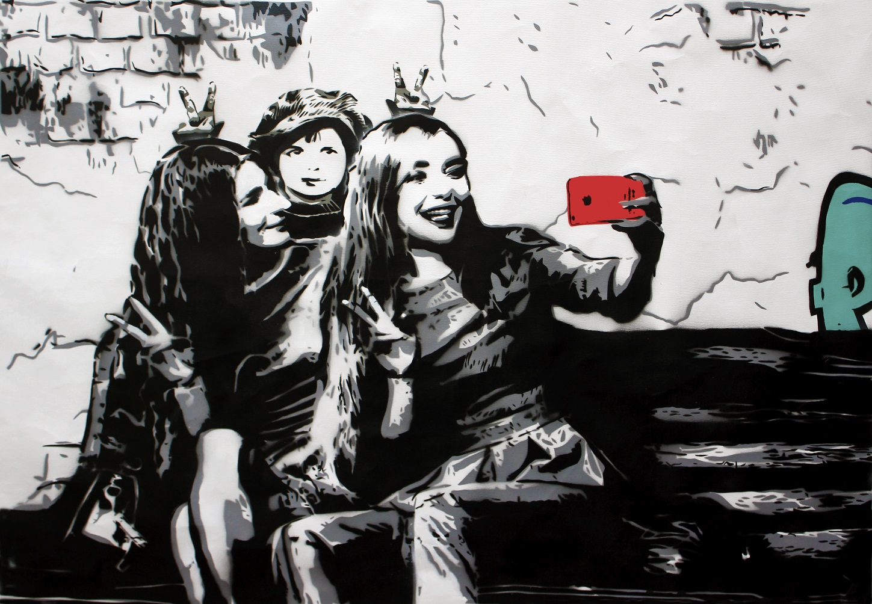 Selfie (2018) - Panos Antonopoulos