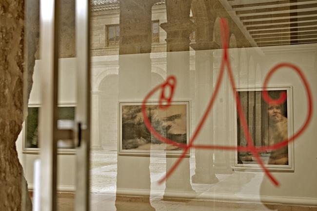 Exposición Museo de Fotografía de Huete Fundación Antonio Pérez 2016