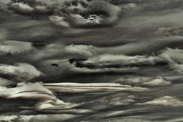 "de la serie ""Claustrum"" (2013) - Leticia Varela"