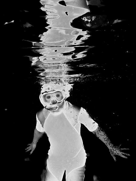 "De la serie ""Claustrum"" (2014) - Leticia Varela"