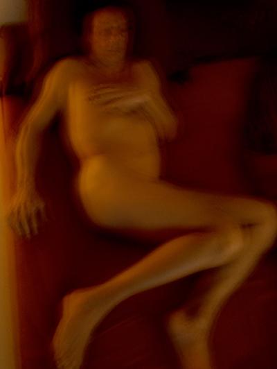 de la serie Claustrum (2015) - Leticia Varela