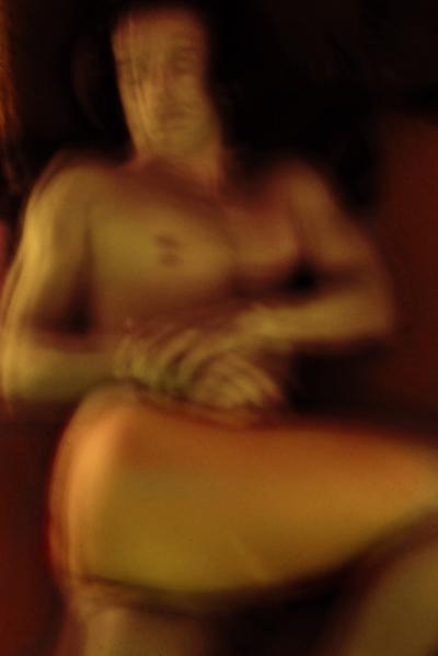 """de la serie """"Morpheus Koma"""" (2015) - Leticia Varela"""