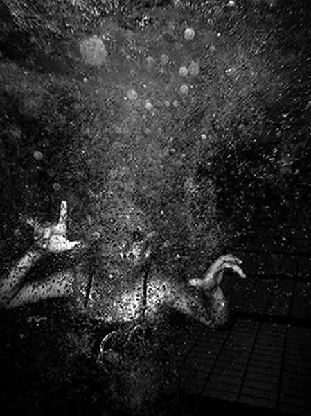 "De la serie ""Claustrum"" (2015) - Leticia Varela"