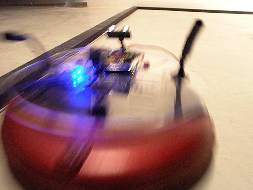 José, el robot autista