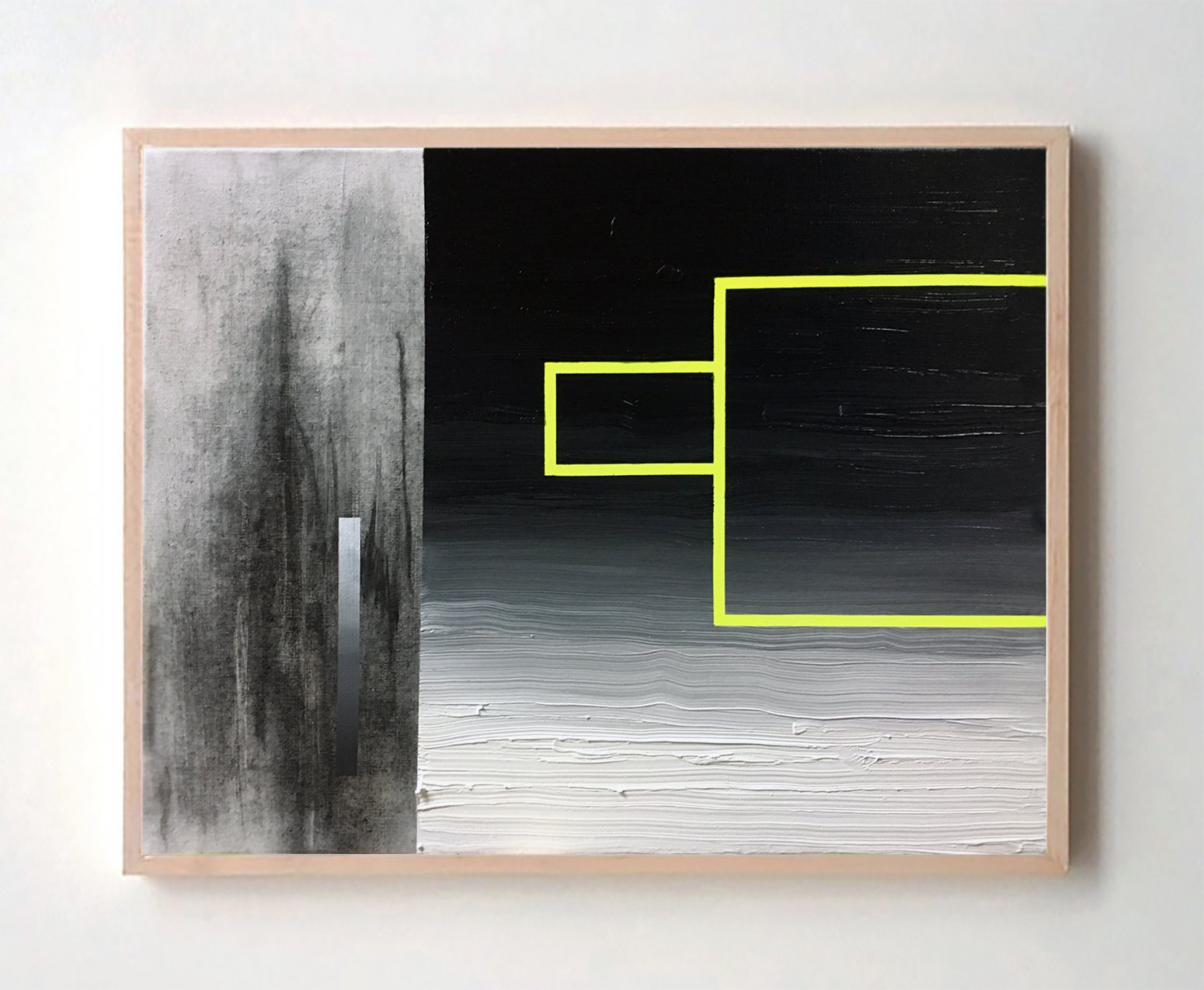 Space XXIIc (2018) - Guillermo García Cruz