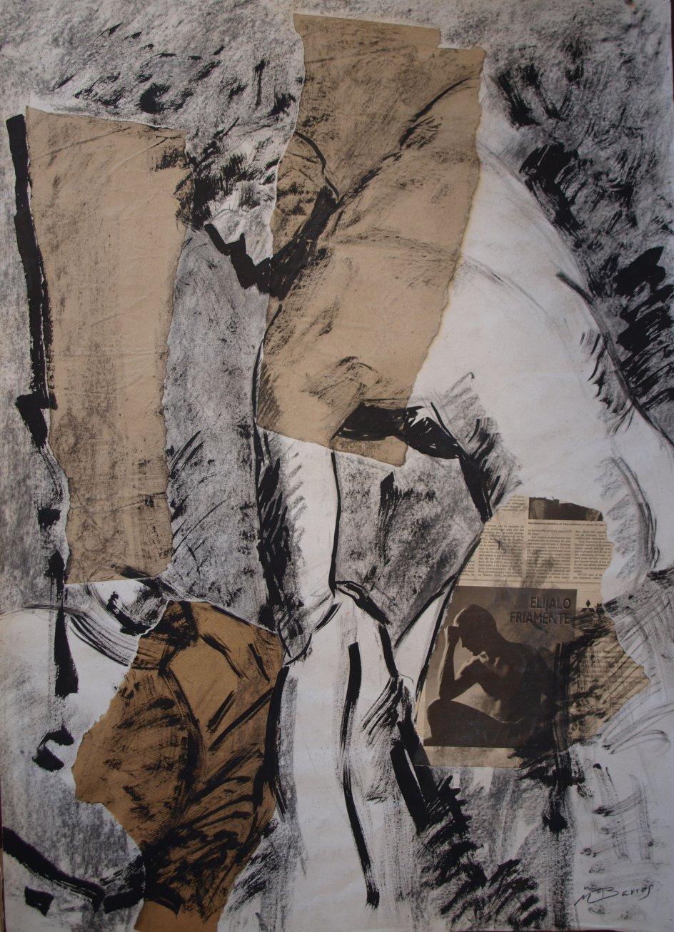 FIGURACIÓ (2005) - Montse Barros