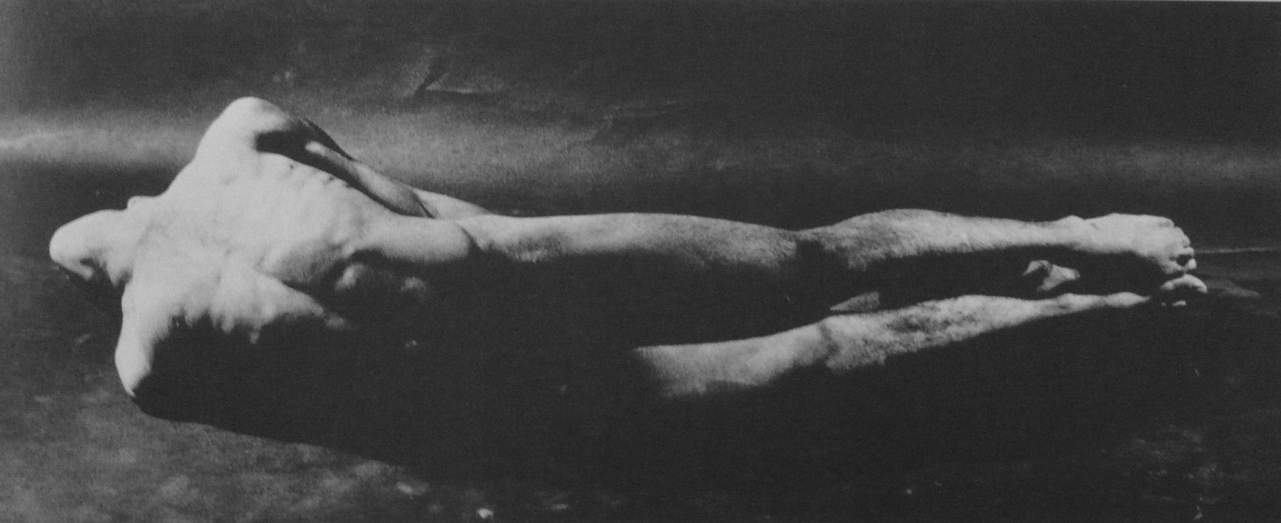 Somnier deus #30 (1991) - Toni Catany
