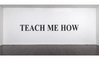 Adolfo Bernal Teach Me How