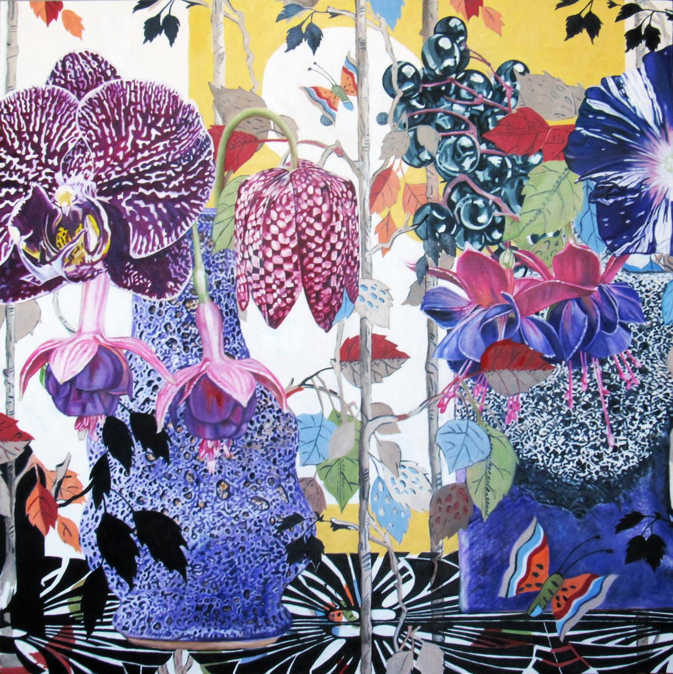 La Sombra (2020) - Eva Nordholt