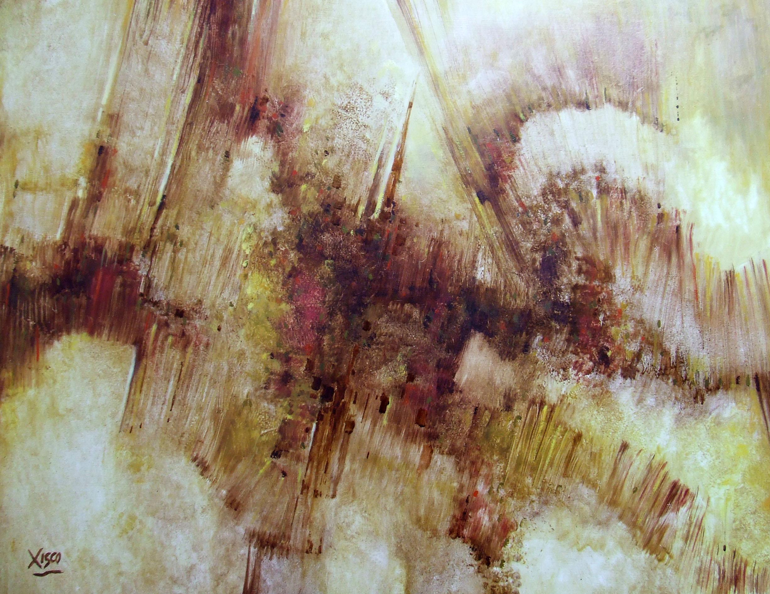 Opus VII (2010) - Francisco Isern González