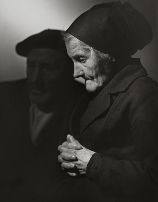 Obra de Sigfrido Koch Bengoechea - Cortesía de Museo San Telmo