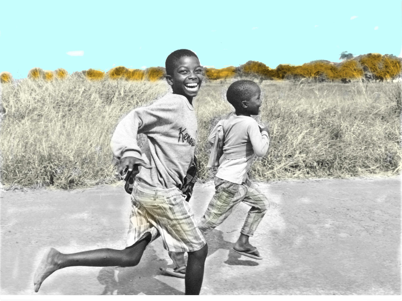 """Mozambique Revive"" (1998) - Nando von Darder"