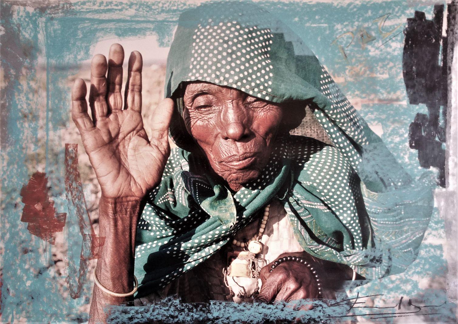 La Paz (1998) - Nando von Darder