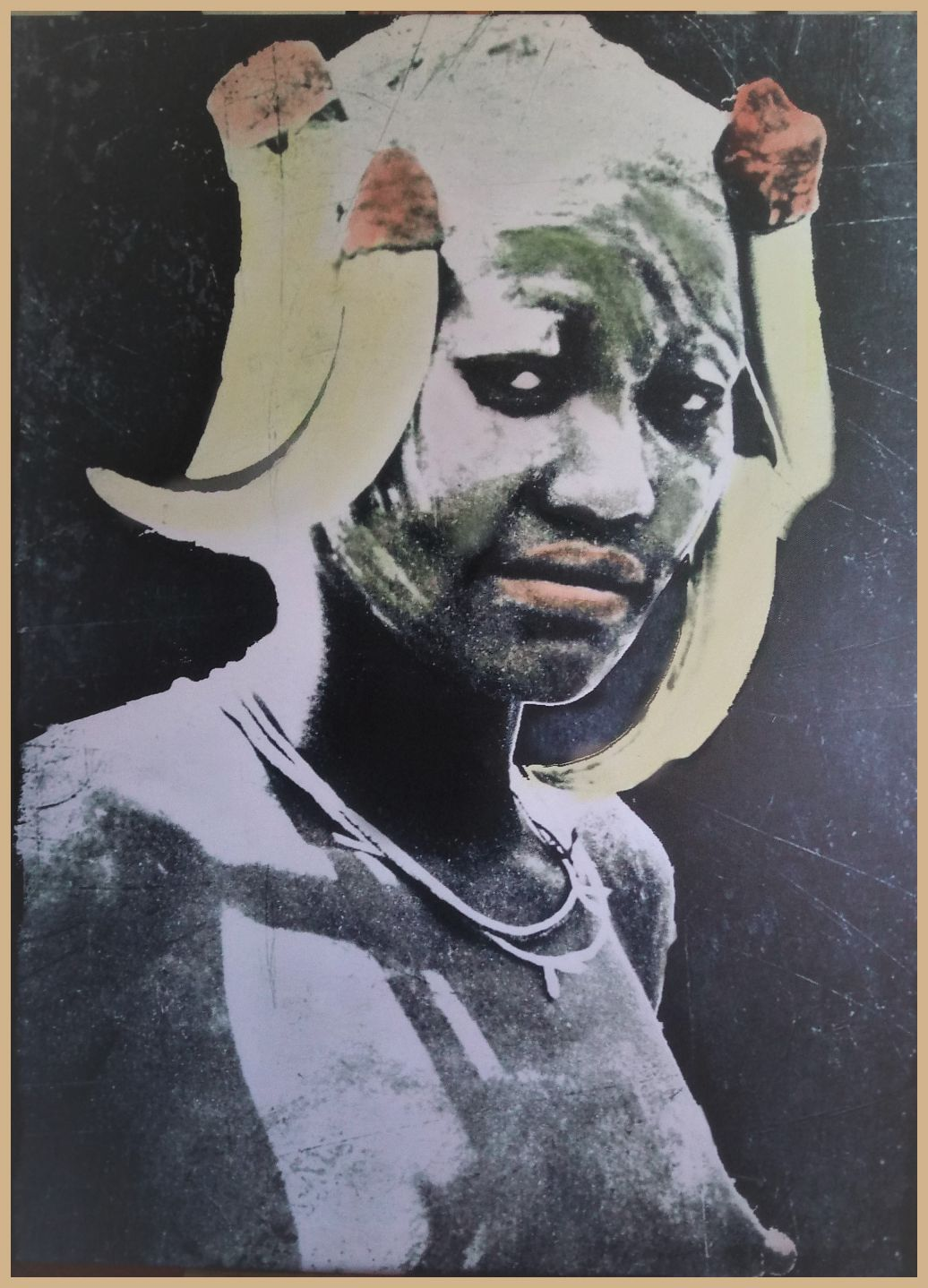 Los cuernos (1996) - Nando von Darder