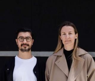 Jessica & Evrim Oralkan