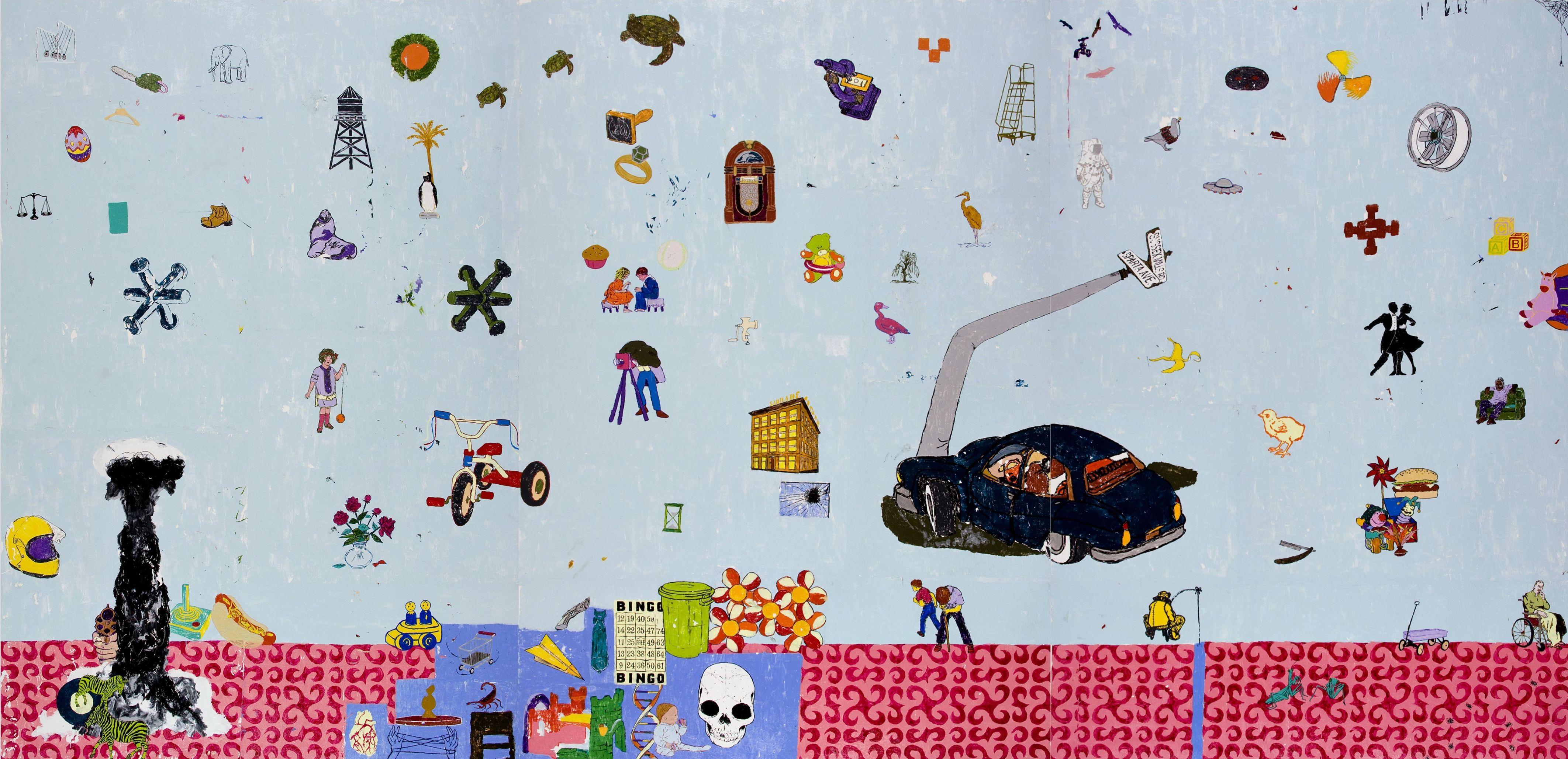 Baby's Room (2010) - Osvaldo Carvalho