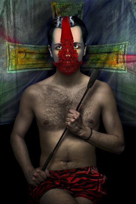 Rituales recurrentes (2013) - Dhikena .