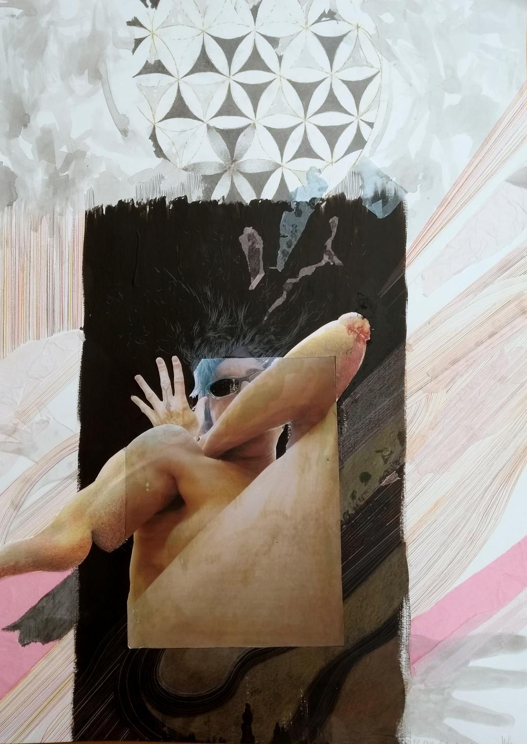 caos (2020) - Helena Zapke Rodriguez