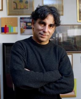 Omar Lopez-Chahoud