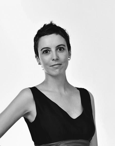 María García Yelo © Manolo Yllera