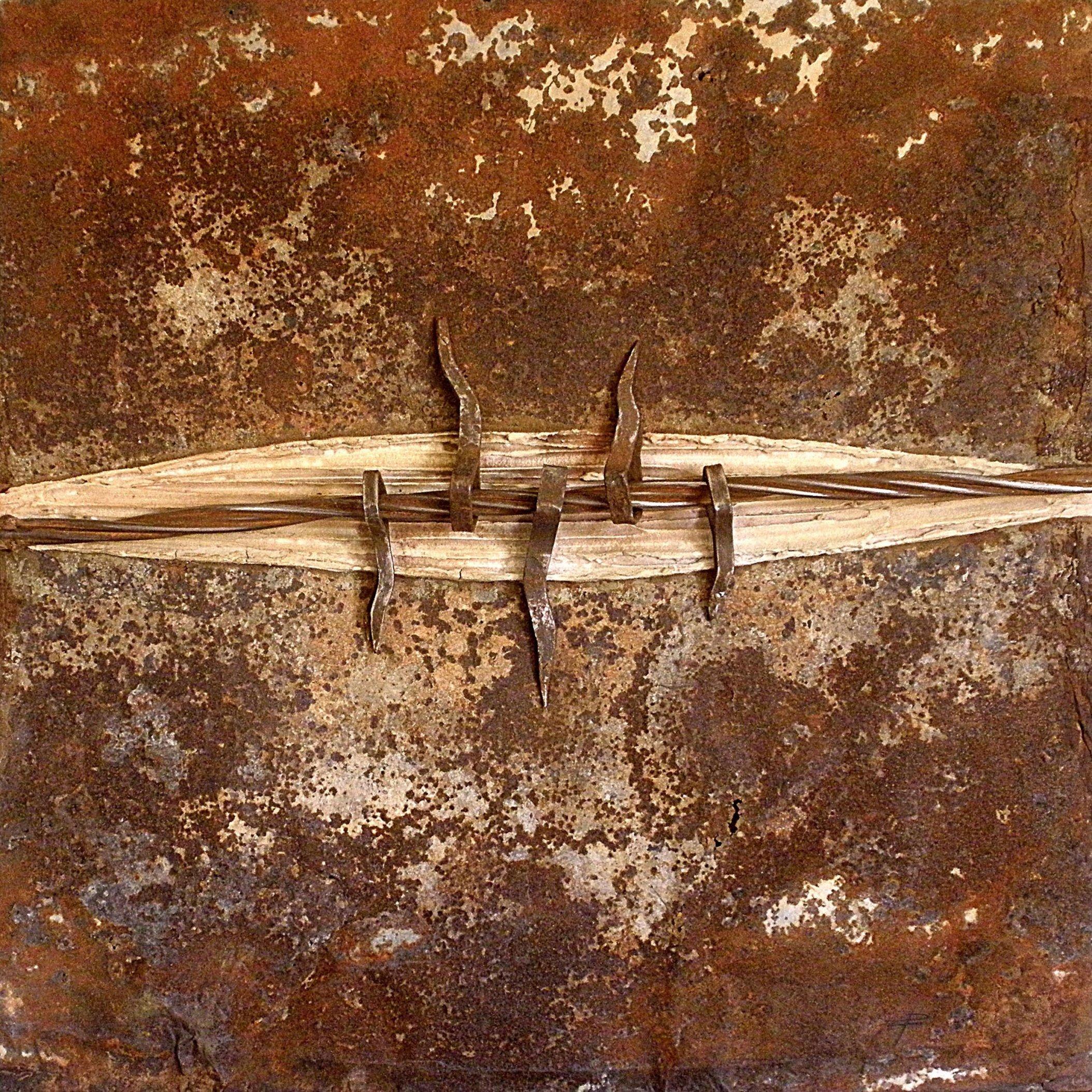 La cicatriu d'Ulisses (2011) - Isabel Pons Tello