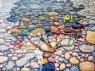 El Manzano, óleo sobre tela, 73x50