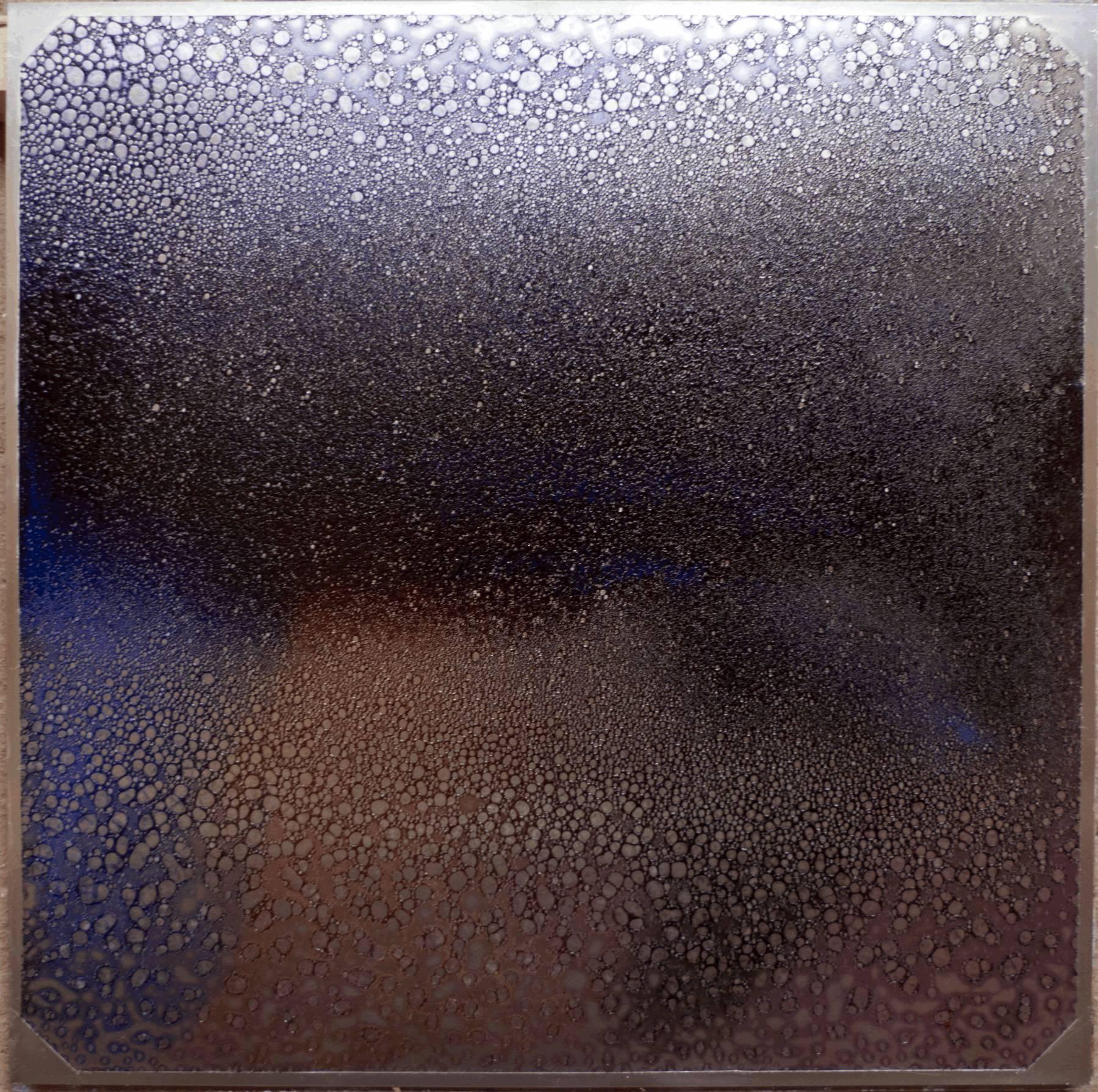 Burbujas (2019) - Eduardo Villasante