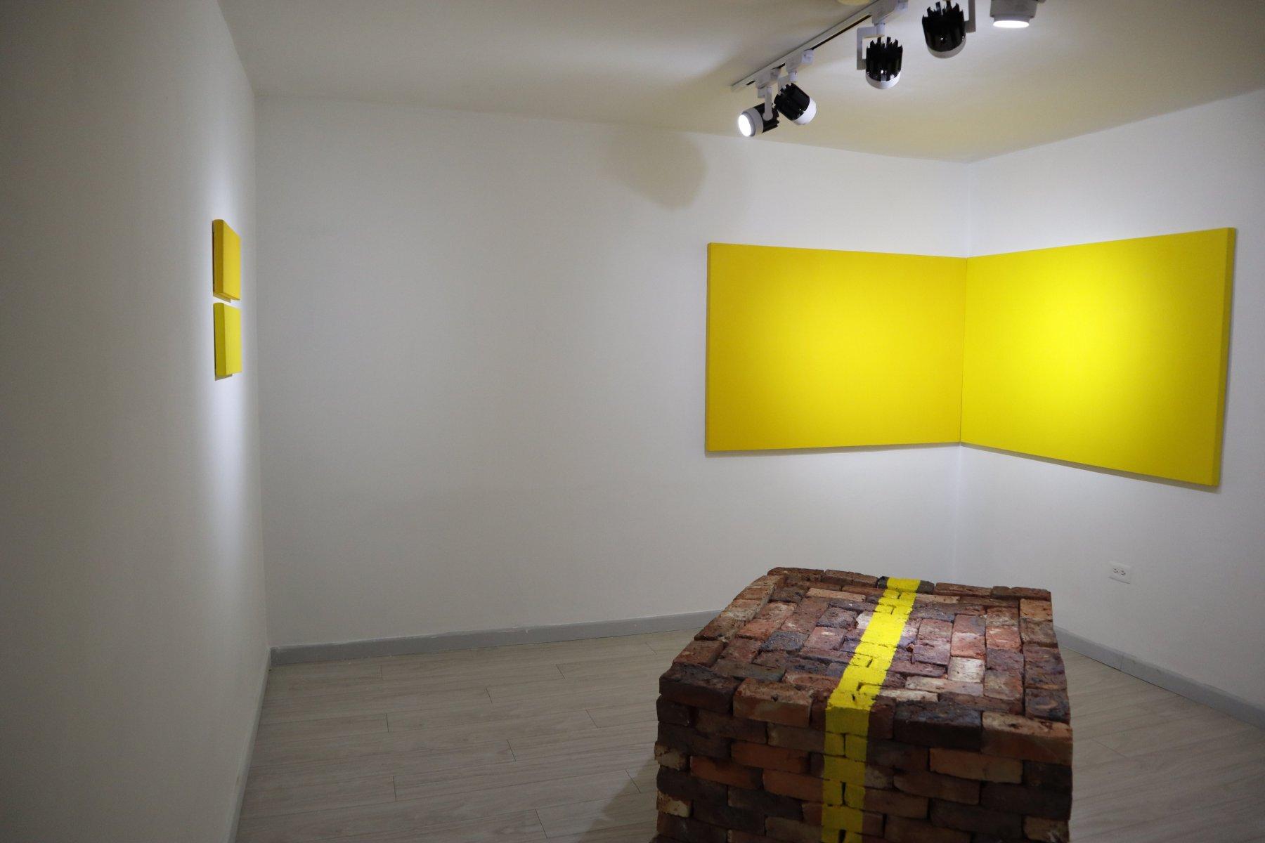 estudio de color fronterizo (2018) - Leo Moyano