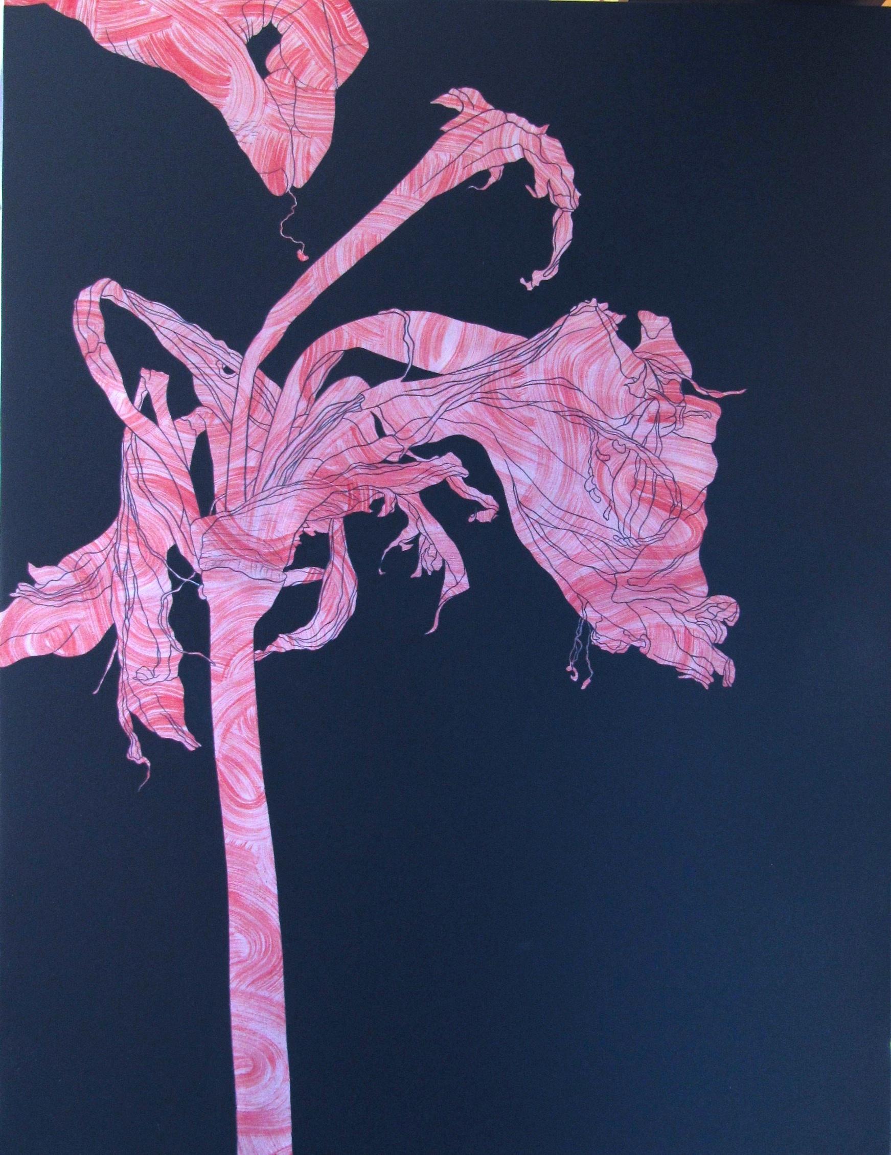 Em suspensão (2012) - Teresa Gil