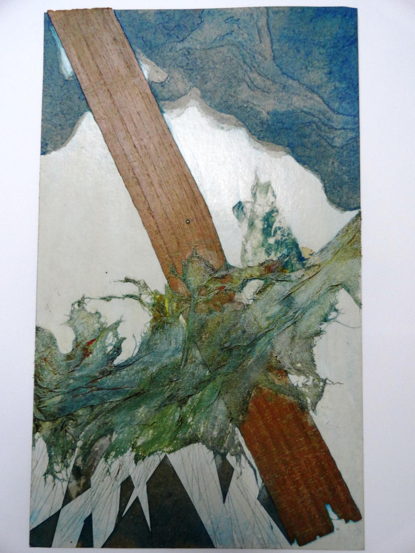 Sin título (1994) - Ursula Nunez