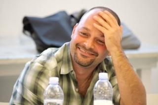 Beto Shwafaty, 2013.