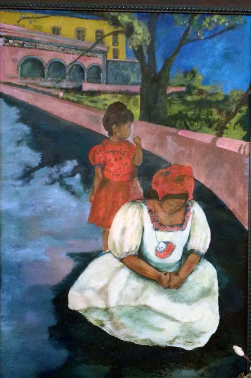 San Miguel de Allende (1999) - Mara Sánchez Llorens