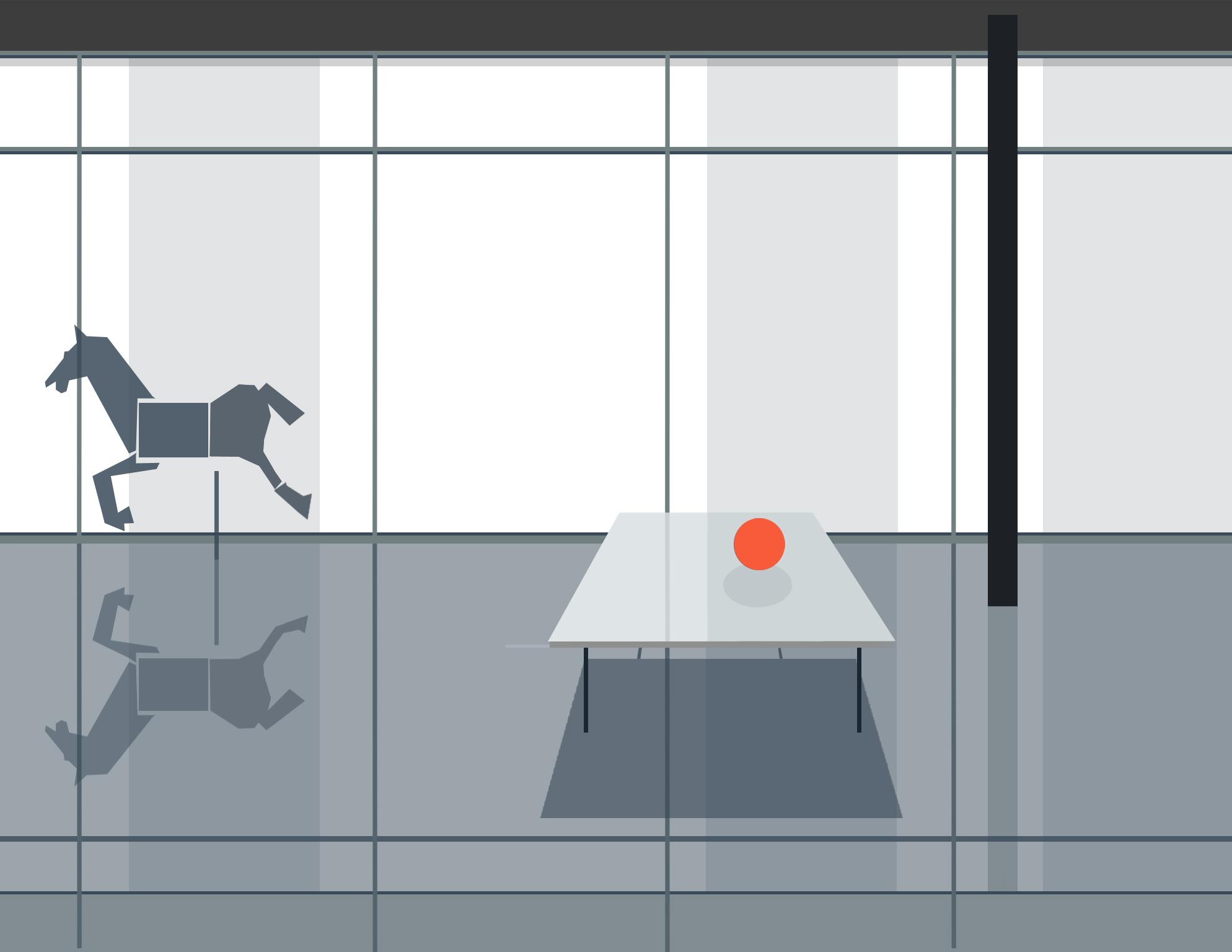 Casa de vidrio (2019) - Mara Sánchez Llorens