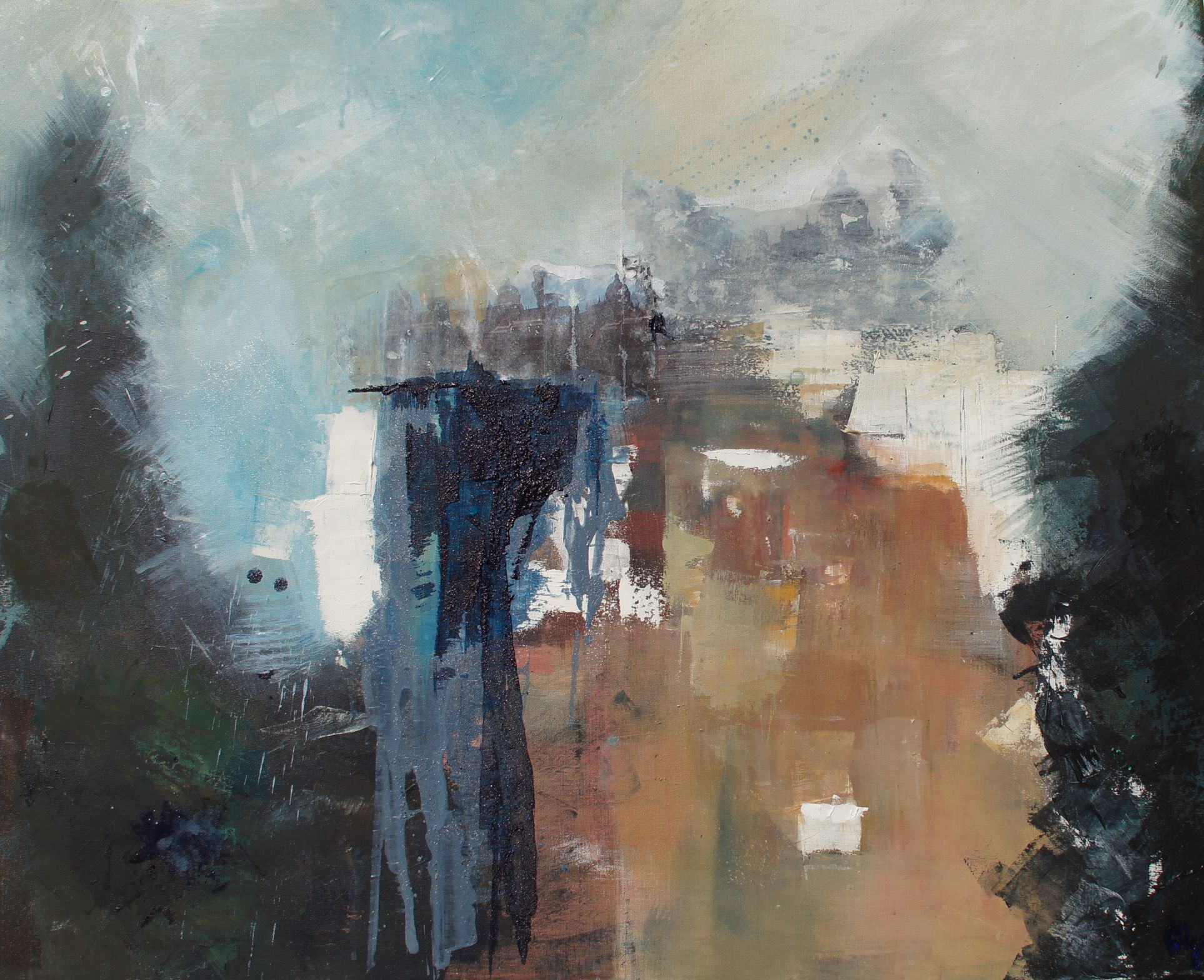 Dominicos (2015) - Cristina Aliste Miguel