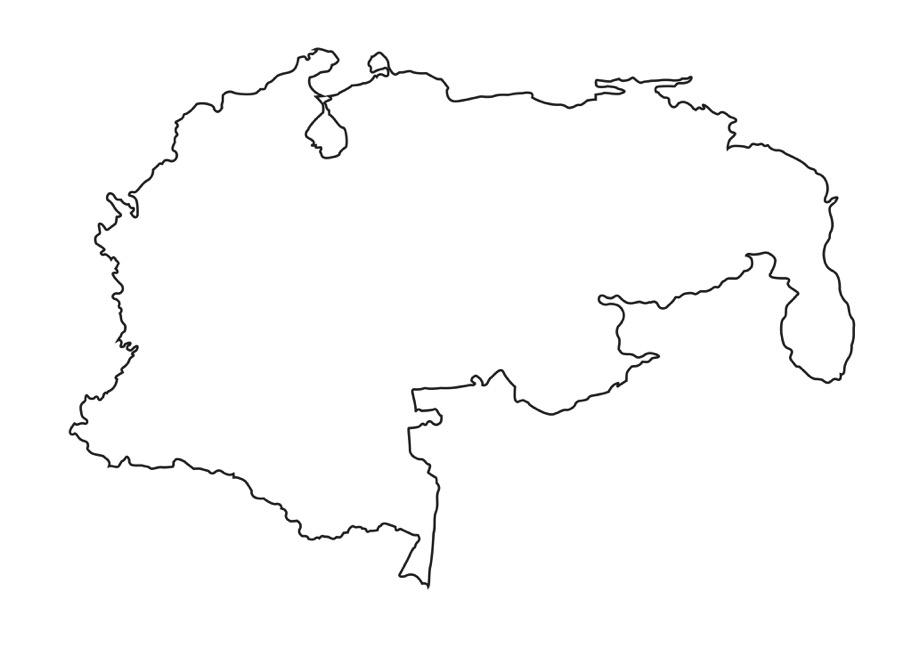 PROYECTO MAPA (2000) - Ricardo Benaim