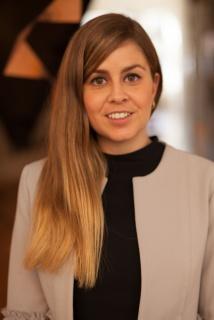 Clara Andrade Pereira