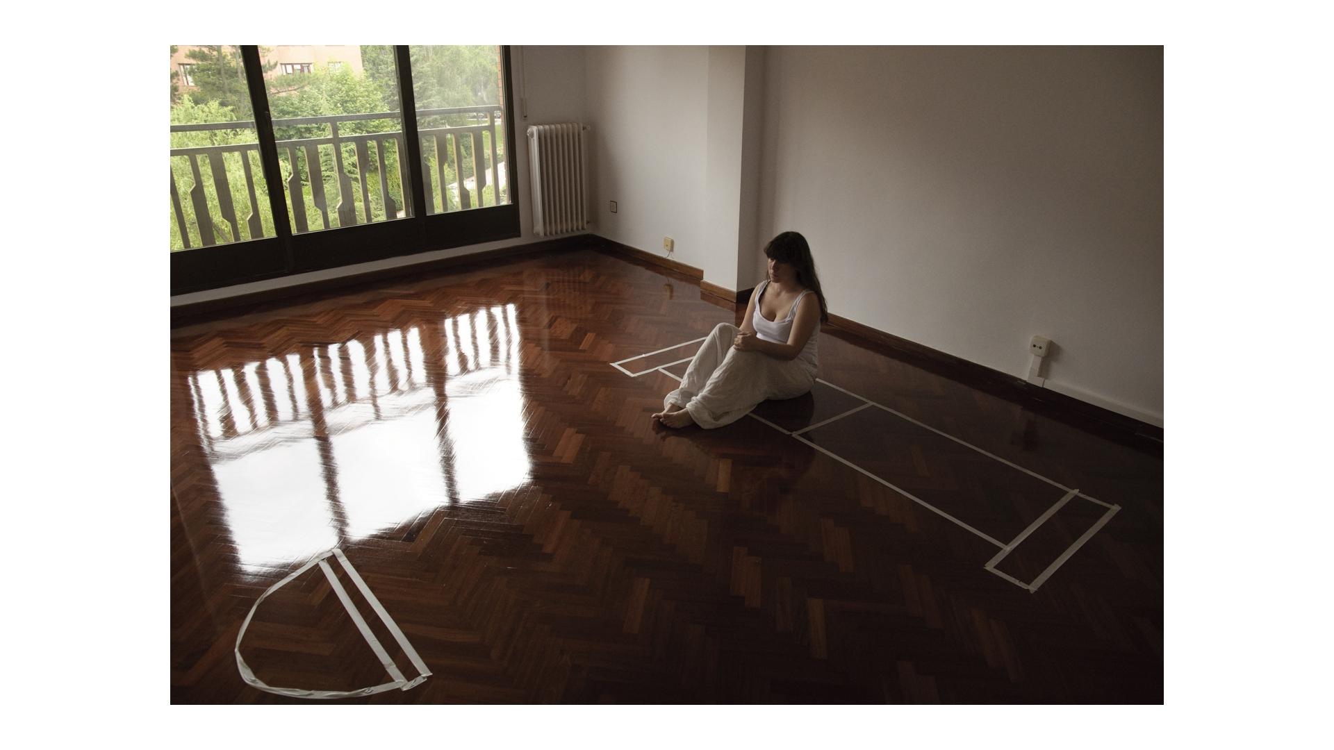 Espacio emocional V (2012) - Elena Gimeno Dones