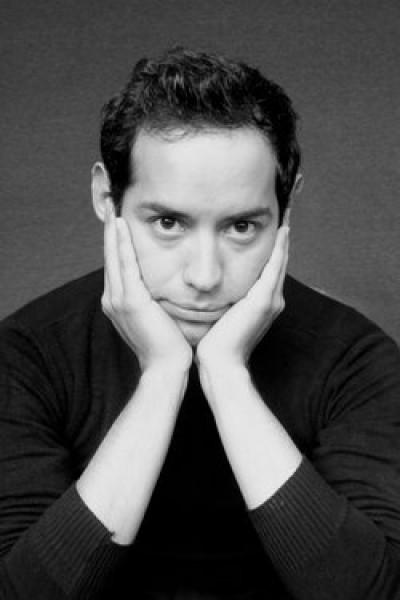 Alex Ceball Portrait