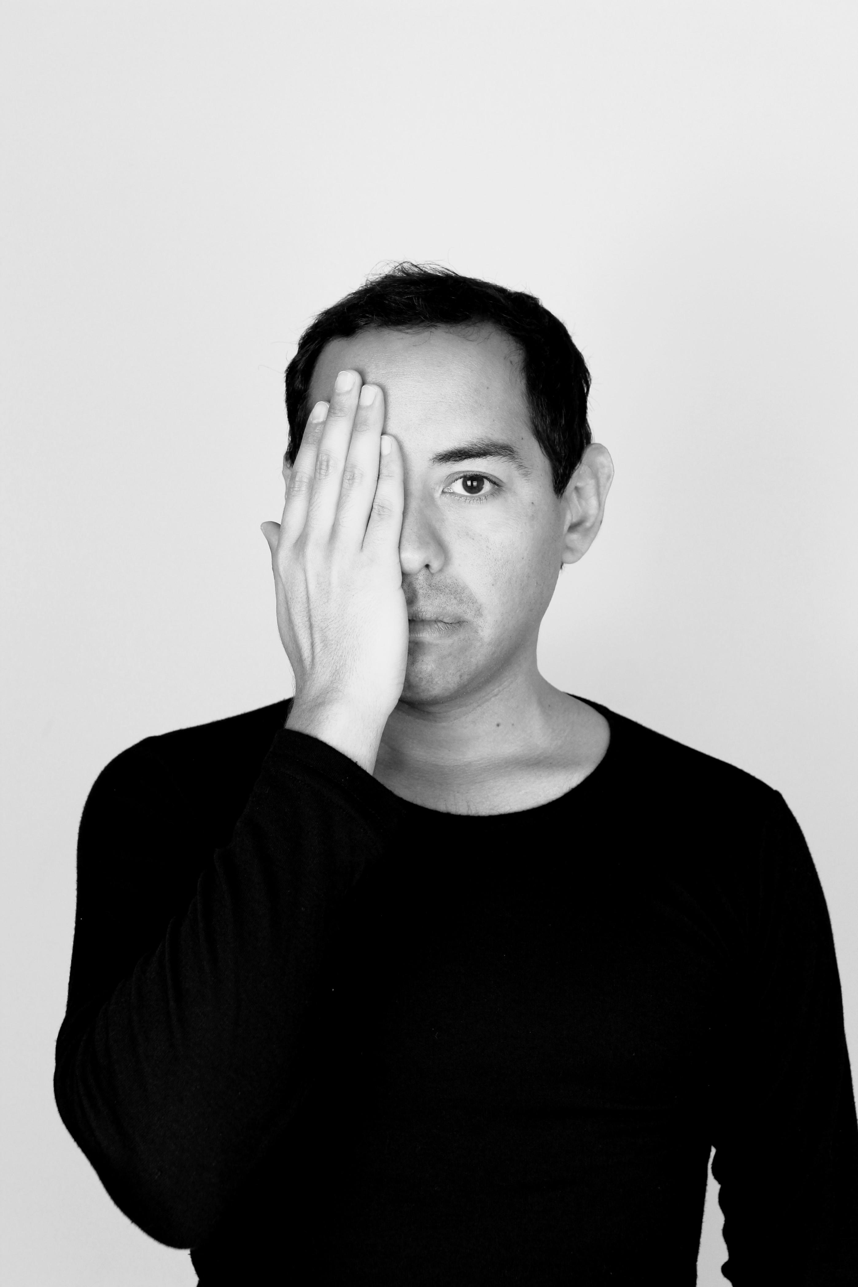 Chilean Eyes (2021) - Alex Ceball