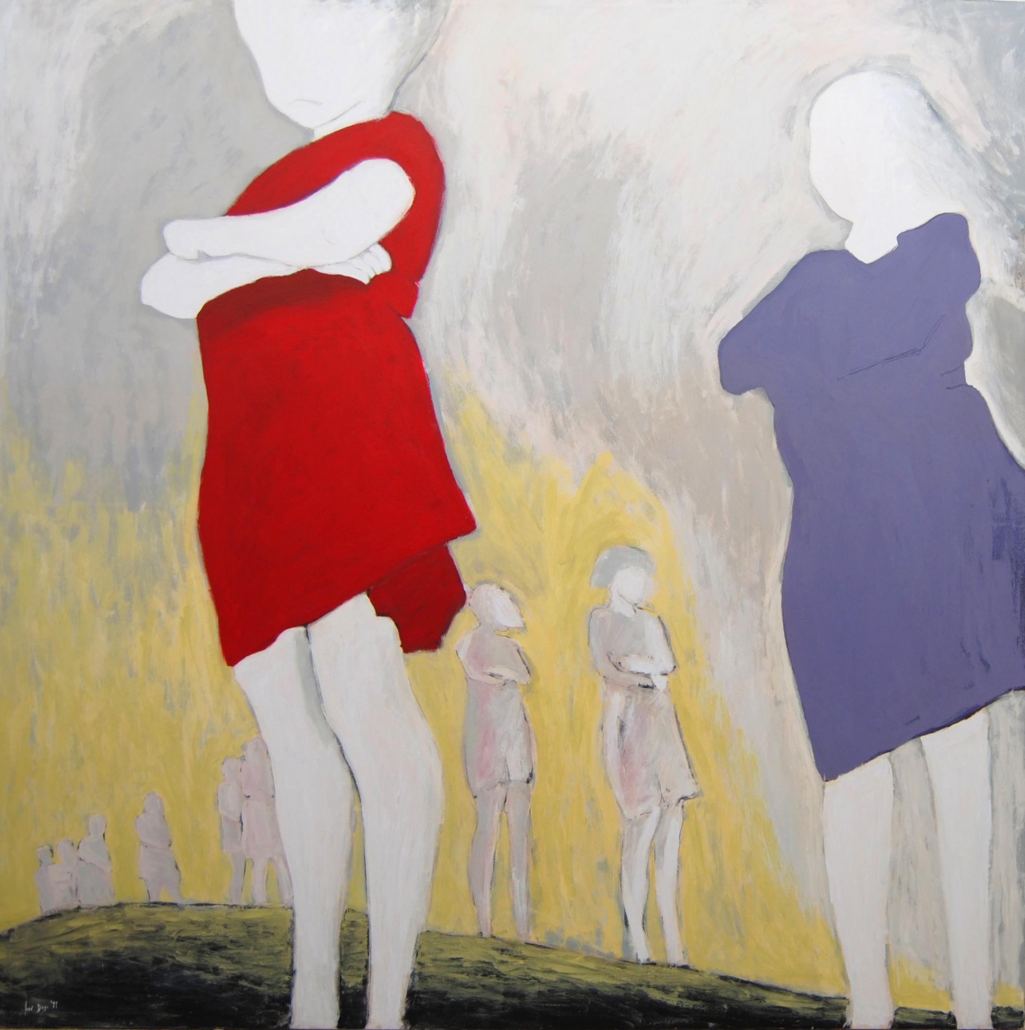 cielo amarillo (2013) - José Diego Vázquez García