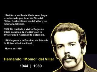 Hernando del Villar