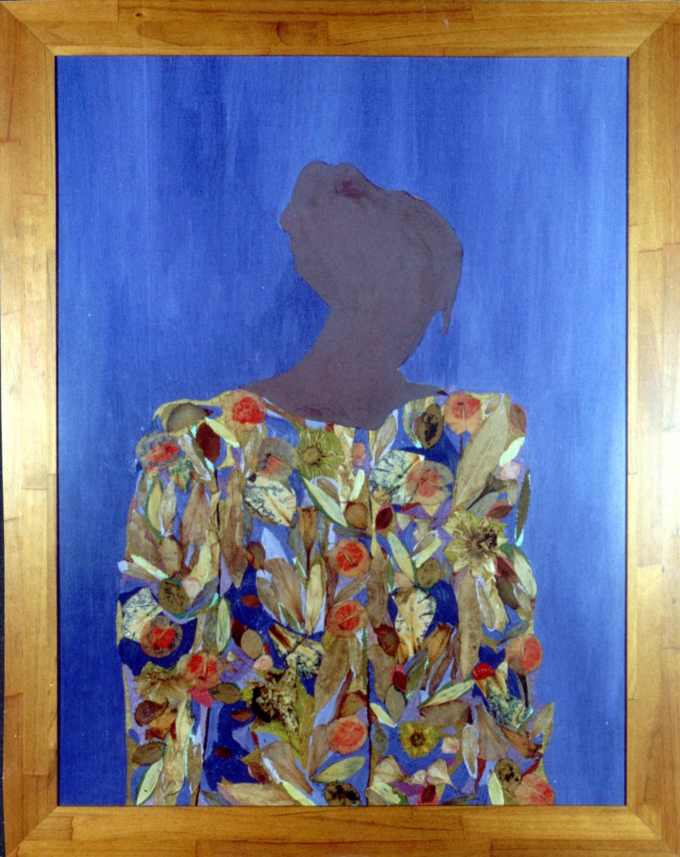 retrato de una dama (2004) - Gracia Luque Muñoz - Gracia