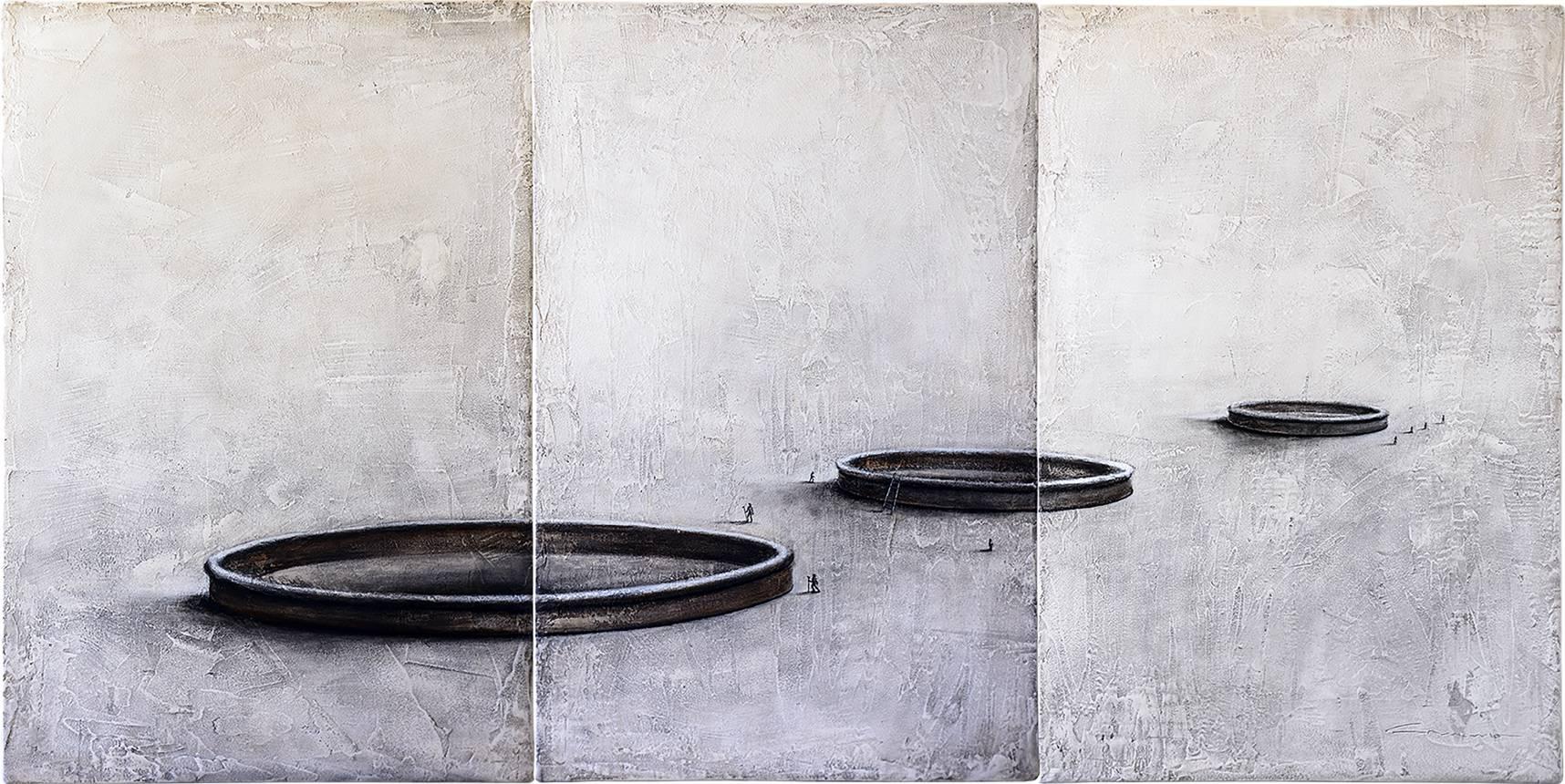 Situación Reflexiva (2014) - Joan Hurtado Moreno - Canano